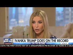 Ivanka Trump on The Record with Greta FULL Interview - 8/2/16