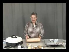 Encaustic - Basic Process: Part 1 - Introduction & Materials - YouTube