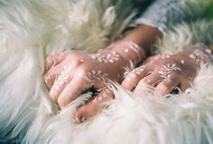 Image about gloves in photography by Wendy on We Heart It