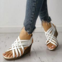 7833bcf35f3 28 Best Sandals Shoes for Summer 3 5 2019 images in 2019