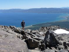 #tahoe You can't call yourself a Tahoe hiker until you've climbed 9,735-foot Mount Tallac, the imposing peak that towers over Lake Tahoe's southwest shore. This butt-kicking, 9.4-mile hike (round-trip) boasts 3,400 feet of elevation gain (pack plenty of food and water). The Mount Tallac Trail starts out deceptively easy as it climbs the glacial moraine that hems in beautiful Fallen Leaf Lake. Savor the double lake view with Fallen Leaf in…