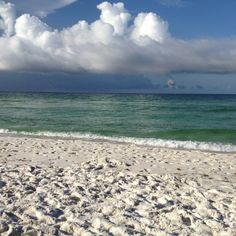 Fort Walton Beach, FL- You don't have to leave the country for gorgeous beaches!