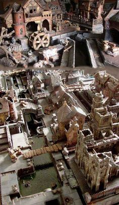 Mordheim, City of the Damned