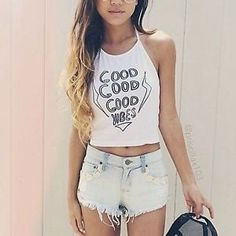 check out FLUFFSHOPP here     check out Motel Rocks  here      classic Brandy Melville  cropped halter        inspirational tutorial...