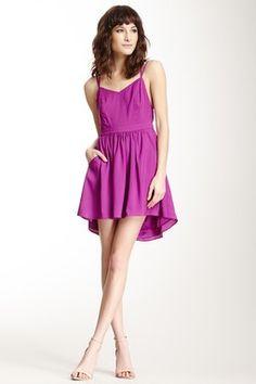 Rich Port Mini Dress