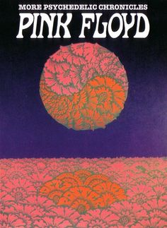 Its a bootleg DVD of early Pink Floyd TV appearances, but I love the cover artwork