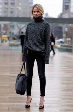 21 Beautiful Fashion Combinations For This Season