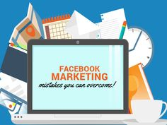 Blog post at Rebekah Radice, Social Media Strategy : There are many ways to market your business on Facebook.  There are also a multitude of  ways to kill your efforts, leaving your page de[..]