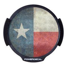 Texas state flag vintage retro style decal #Texas #state #flag #retro, USA, #texasflag #texasstateflag #american #america #vintage #lonestarflag, #texan #retrostyle #Texanflag