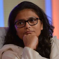 Listen to MP Sushmita Dev's views on whether our curriculum is anti-women, on February 21 at the ThinkEdu Conclave 2015.