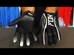 ▶ Fox Flexair Race Gloves from Motorcycle-Superstore.com - YouTube
