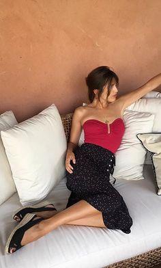 Jeanne Damas <3 From her Instagram