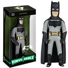 Batman v Superman: Dawn of Justice - Batman Vinyl Idolz Figure by Funko