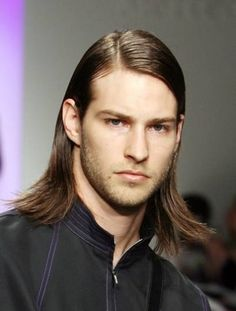 21 Best Androgynous Hairstyles Images Male Haircuts Men Hair