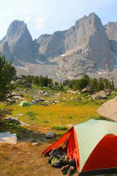 20 Best Wind River Range Wyoming images in 2015 | Nature
