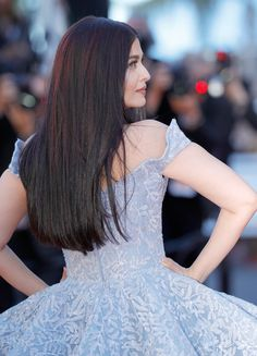 """Aishwarya Rai Photos - Aishwarya Rai Bachchan attends the """"Okja"""" screening during the annual Cannes Film Festival at Palais des Festivals on May 2017 in Cannes, France. - 'Okja' Red Carpet Arrivals - The Annual Cannes Film Festival Aishwarya Rai Pictures, Aishwarya Rai Photo, Actress Aishwarya Rai, Aishwarya Rai Bachchan, Red Carpet Dresses, 15 Dresses, Celebrity Dresses, Celebrity Style, Actress Feet"""