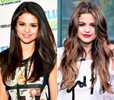 LBC GROUP | Celebrity hair transformations