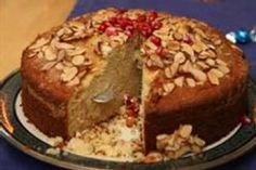 Rainbow Gospel Radio | Greek New Year's Cake