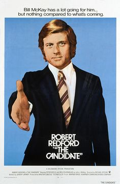 Robert Redford stars as Bill McKay, an idealistic young activist who agrees to run for elected office, hoping to use the campaign to bring important issues into the public debate. But the truth gets buried as the political process transforms McKay. Watch it in HD on Warner Archive Instant: http://instant.warnerarchive.com/product.html?productId=59093 Try it FREE!