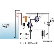 transistor alarm circuits for beginners - Google'da Ara