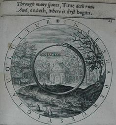 G. Wither, Emblems, 1635