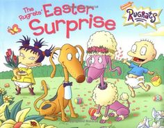 The Rugrats' Easter Surprise (Rugrats (Simon & Schuster Paperback)) by Sarah Willson http://www.amazon.com/dp/0689847424/ref=cm_sw_r_pi_dp_ZE49tb1XD9HFA