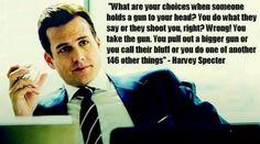 Harvey Spector