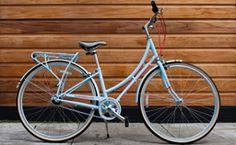 PUBLIC bikes. made in san fran, customizable, ship to your door.