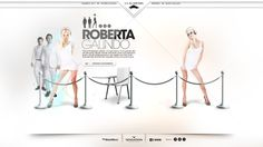 Graphic concept, Sensation Innerspace, interior.    Click Image to Enlarge