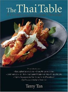 Fantasy thai cuisine by ryan hart issuu pdf download my likes the thai table a celebration of culinary treasures forumfinder Gallery