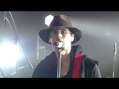 30 Seconds to Mars - Closer To The Edge Acoustic - YouTube