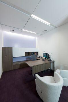 Private office designs on pinterest aesthetic design for Office design journal