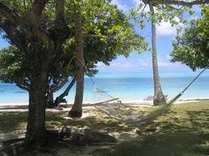 Relax en Polinesia