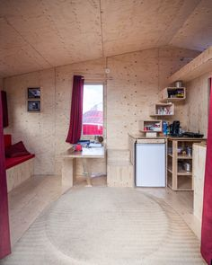 Sustainable Tiny Homes Project Tiny House France, Home Projects, Loft, Bed, Tiny Tiny, Tiny Homes, Furniture, Houses, Home Decor