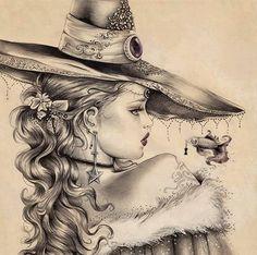 ♪ Arte de Cristina Alonso