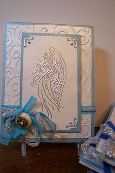 CCC12, Hark the Herald Angels Sing by Ksnurse - Cards and Paper Crafts at Splitcoaststampers
