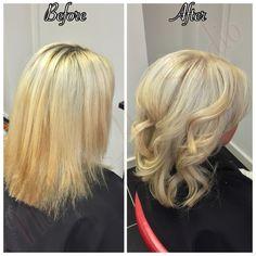 Cleaner Ashier blonde