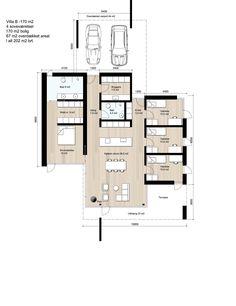 VILLA Highline 170 -