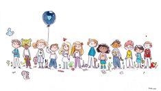 [liste collaborative] Comment occuper ses enfants à la maison grâce aux contenus géniaux que l'on peut trouver sur le Net ? – Taleming Games For Kids, Diy For Kids, Cool Kids, Activities For Kids, Cats Best, Home Schooling, Business For Kids, Gumball, Creative Kids