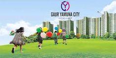 Gaur Yamuna City (GYC) is primly located on the Yamuna Expressway.