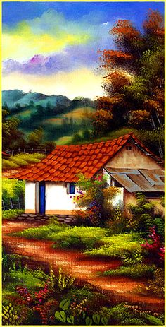 PAISAJES - Angelines sanchez esteban - Álbuns da web do Picasa