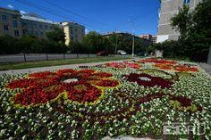 Ekaterinburg city, Russia
