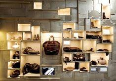 tiendas de moda fachadas - Buscar con Google
