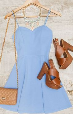 Shop Priceless - The latest in women & teen fashion at prices you can afford. Casual Dresses, Short Dresses, Casual Outfits, Fashion Dresses, Summer Dresses, Look Fashion, Teen Fashion, Womens Fashion, Mode Outfits
