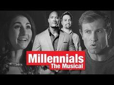 See Dwayne Johnson, Lin-Manuel Miranda's Satirical Musical Short - Rolling Stone