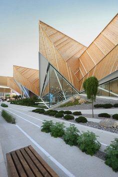 Modern Architecture Ideas 167 #futuristicarchitecture
