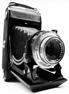 Zeiss Ikon // stunning beauty.