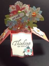 Image result for get well card in a box