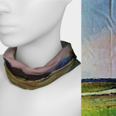 Scarves – Page 2 – u can wear it Tube Scarf, Wearable Art, Scarves, Canning, How To Wear, Accessories, Fashion, Scarfs, Moda