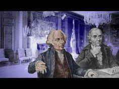 Disney The American Presidents: John Adams - YouTube (week 24)
